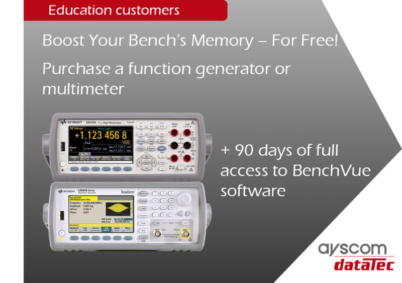 Boost your bench's memory