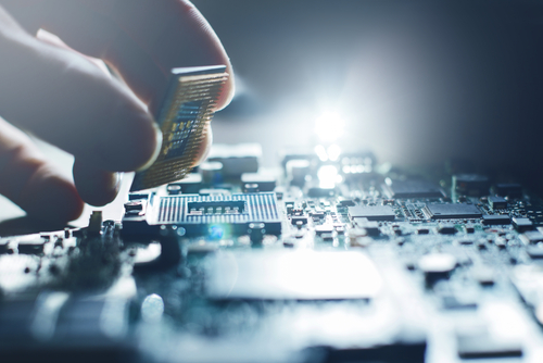 Cost effective solutions for electronic maintenance