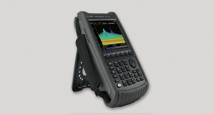 New-FielFox-B-Analyzers